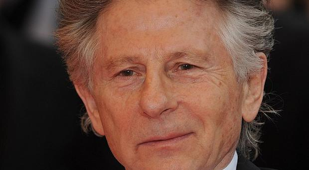 Switzerland turned down a US request to extradite film director Roman Polanski