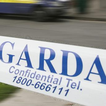 A man has been shot in a gangland-style gun attack in inner city Dublin