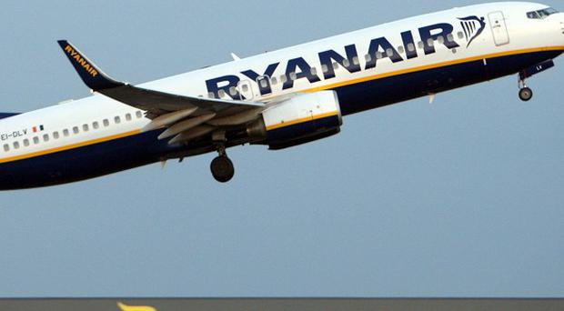 Ryanair has been reprimanded for misleading customers with low fare offers