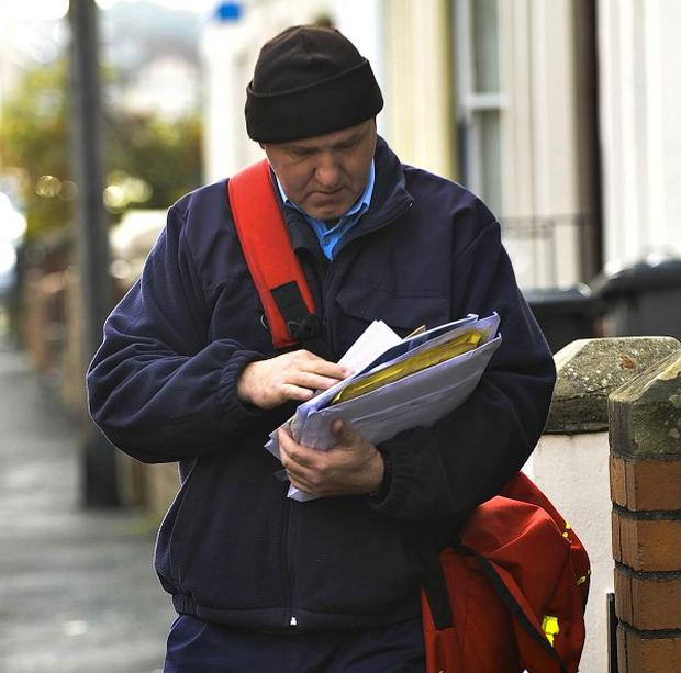 Royal Mail has extended its opening hours to cater for people who work
