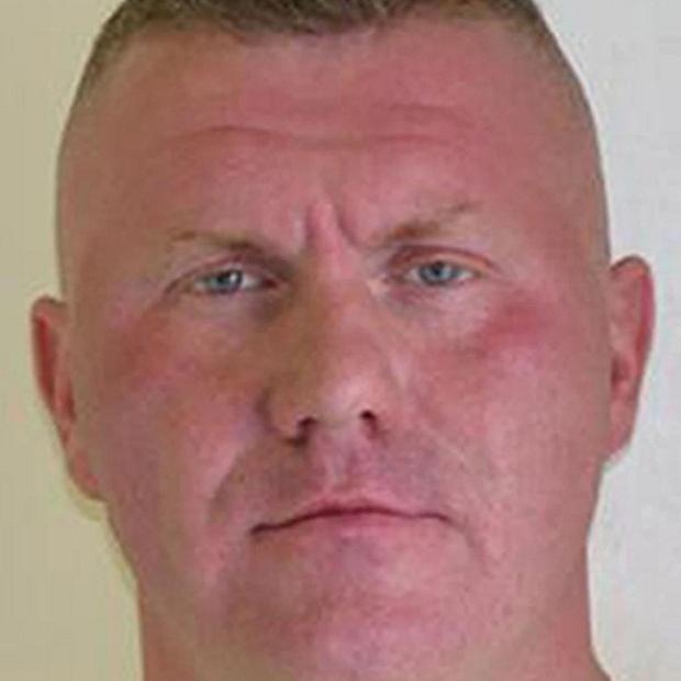 The policeman shot by Raoul Moat has spoken about his ordeal