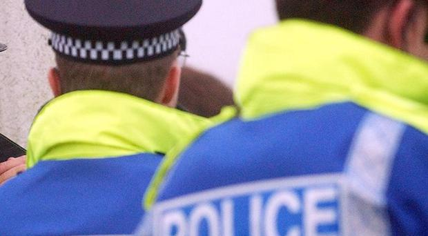 Complaints against the PSNI are at their highest for eight years
