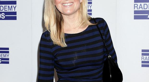 Fiona Phillips will replace Lorraine Kelly during the summer