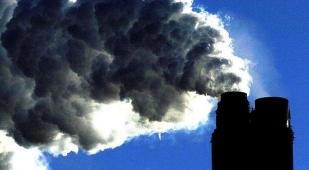 Chris Huhne wants Europe to increase its planned greenhouse gas emissions cuts to 30% by the end of the decade