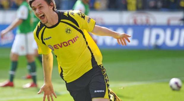 <b>Neven Subotic</b><br/> While his current club Borussia Dortmund have suggested that Chelsea may well have to break the bank to secure him, Ancelotti will certainly be looking to rejuvenate his squad this summer, and a strong centre-back such as Subotic could be a good addition. A reported £20 million price tag may seem steep for the 21-year-old defender, but no doubt the German club know exactly what he's capable of.