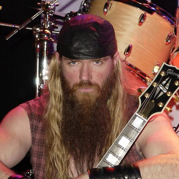 Zakk Wylde will perform in a prison