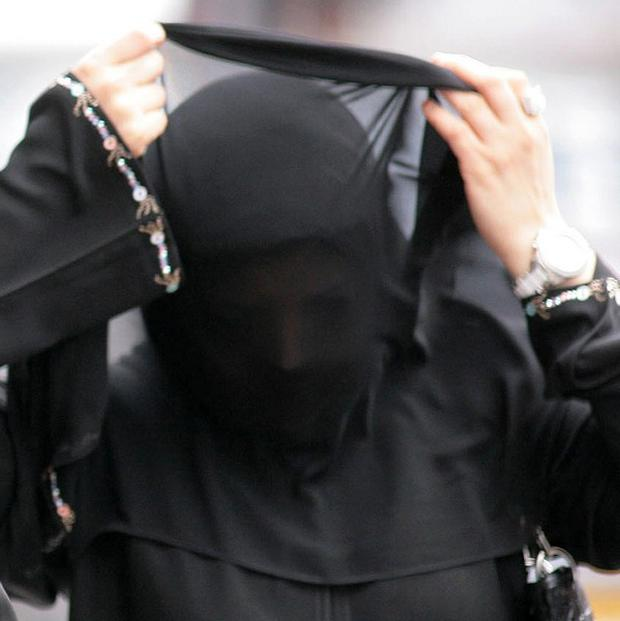 Spain is to join the debate on banning burkas in public