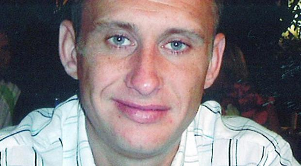 A man has been charged over the murder of Thomas Berry