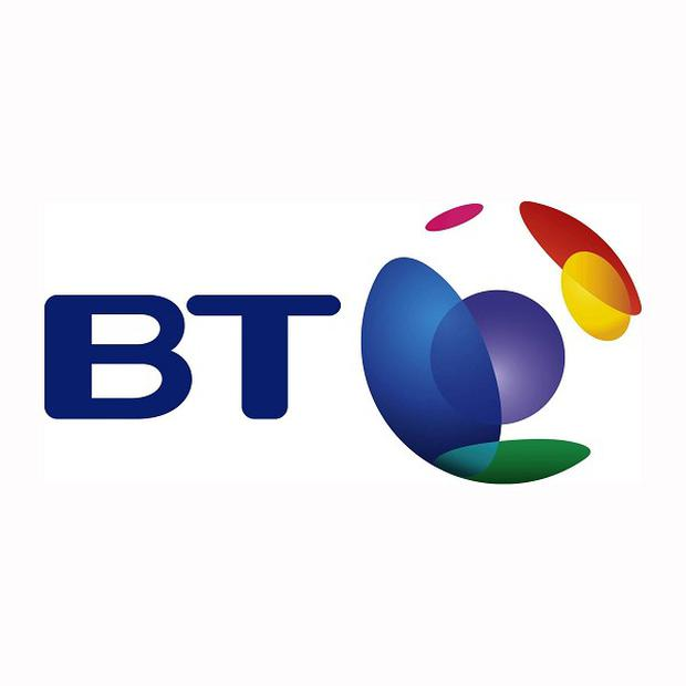 BT customers are facing an increase in their landline call charges