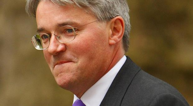 Andrew Mitchell is to detail plans to increase the amount of aid Britain gives Afghanistan