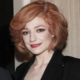 Nicola Roberts will appear as a guest panellist on Britain's Next Top Model