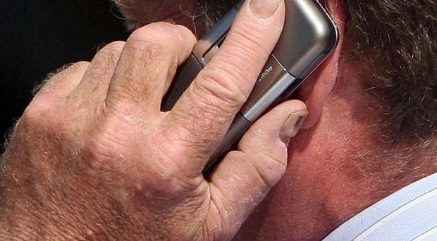 Experts link mobile phone use to the condition tinnitus