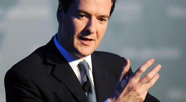 Chancellor George Osborne is set to signal his intention to simplify Britain's complicated tax system