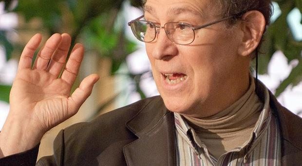 Top climate scientist Stephen Schneider has died aged 65 (AP)