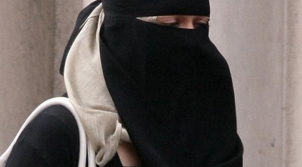 Syria has forbidden the country's students and teachers from wearing the Islamic veil