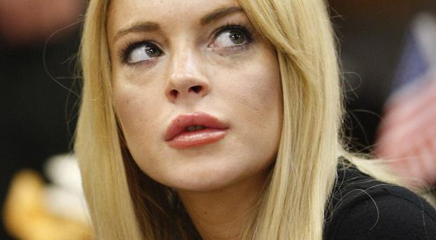 Lindsay Lohan's lawyer has reportedly quit her case