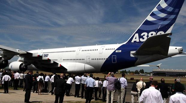 The European Union is set to appeal against a ruling that found it gave plane maker Airbus illegal subsidies