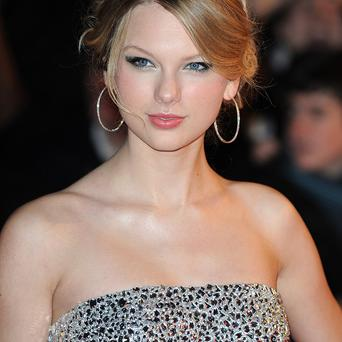 Taylor Swift will release her third album worldwide on October 25