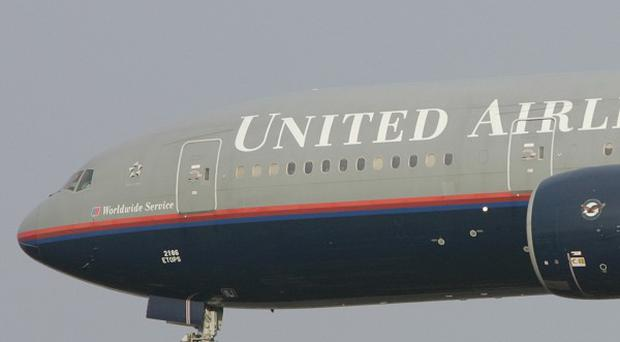 30 people were injured after a United Airlines plane hit heavy turbulence