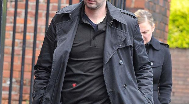 The daughter of ex-Manchester City star Antoine Sibierski hanged herself, an inquest found