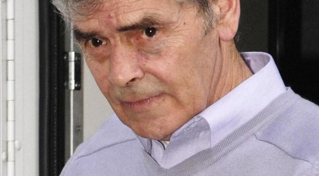 Serial killer Peter Tobin is expected to appear in court as he appeals against a murder sentence