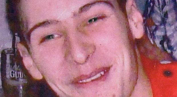 James Fenton: missing since July 2