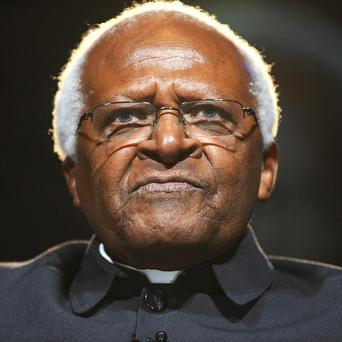 Archbishop Desmond Tutu plans to retire from public life on his birthday