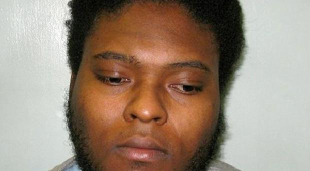 Killer Dwayne Cupidon was urged by a judge to say where the victim's body is