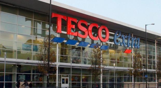 A shopping centre in Slovakia will have Tesco as the anchor tenant