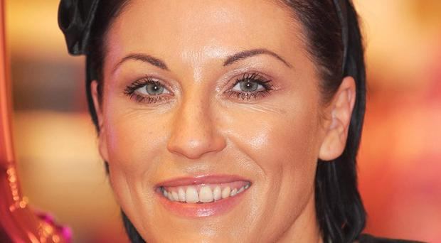 Jessie Wallace watched YouTube to perfect her northern accent