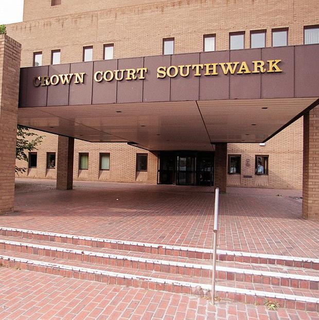 Jobless paedophile James Howell was jailed for four years at Southwark Crown Court