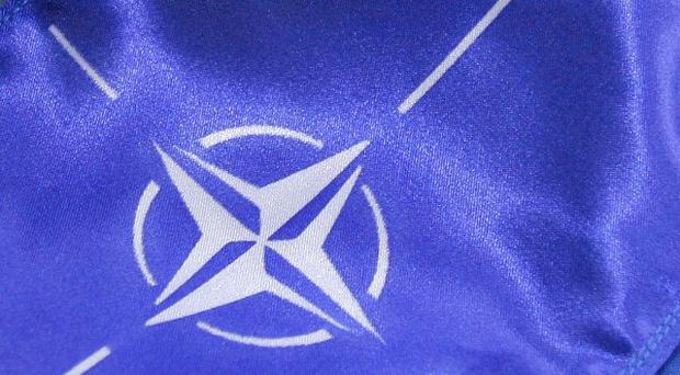 Four international servicemen have been killed in an explosion in Afghanistan, Nato said