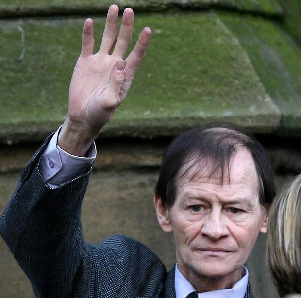 Alex Higgins fought a long battle with throat cancer