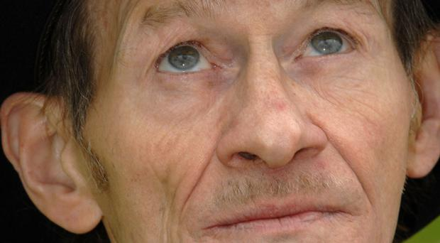 Alex 'Hurricane' Higgins, 1949-2010