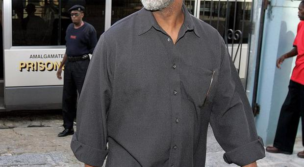 Abdul Kadir is accused of wanting to blow up JFK airport (AP)