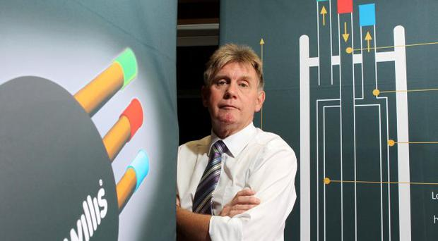 John Willis: The long-established family firm has always 'thought round' any problems