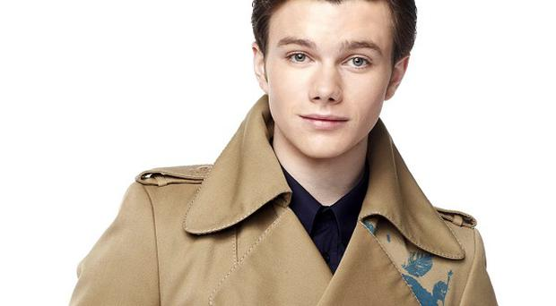 Glee's Kurt, played by Chris Colfer, may have to wait for love