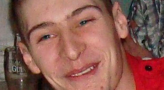 Bangor man James Fenton who went missing three weeks ago