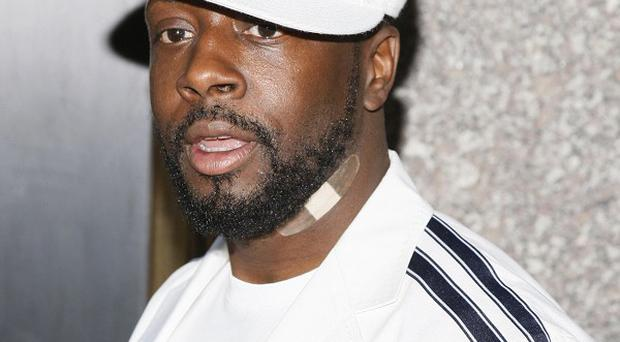 Wyclef Jean is considering a run for president of Haiti