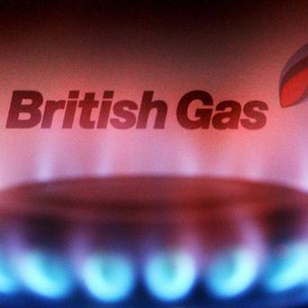 British Gas profits have risen after the UK experienced a cold winter