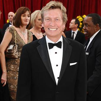 Nigel Lythgoe may be returning to American Idol