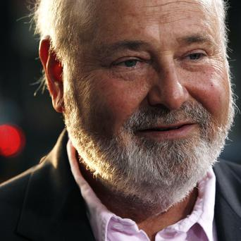 Rob Reiner hopes audiences enjoy his new film Flipped