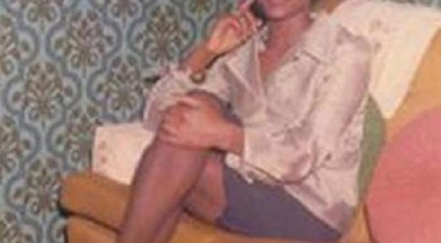 Norma Richards, who died in 1982 aged 27. Wilbert Anthony Dyce appeared in court charged with her murder