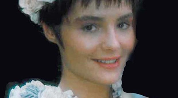 A coroner has ruled that prostitute Suzanne Blamires was killed by a crossbow