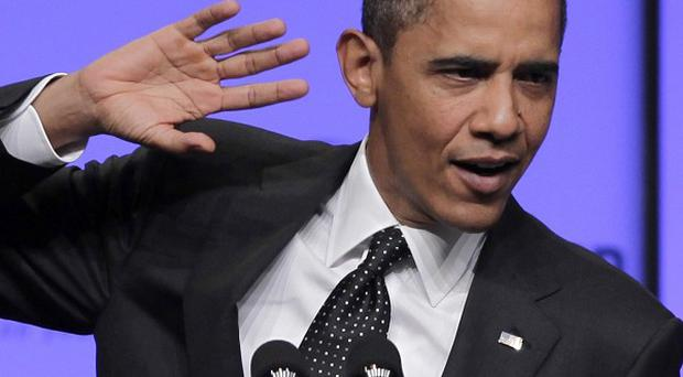 Barack Obama says the US government will recover all the money his administration used to bail out the car industry