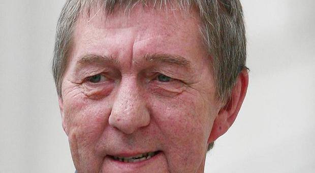 Rev Alex Brown has been convicted of conducting 360 sham marriages
