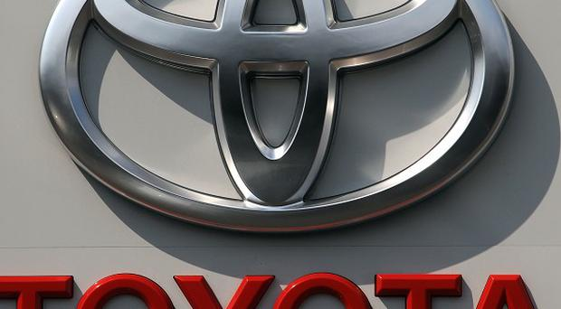 Toyota is recalling nearly half a million cars