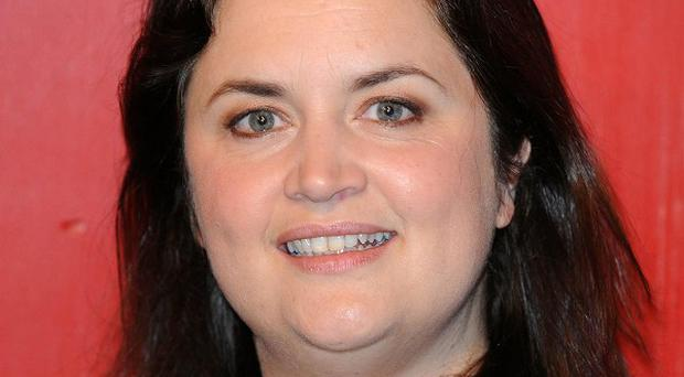 Ruth Jones has written a new comedy drama