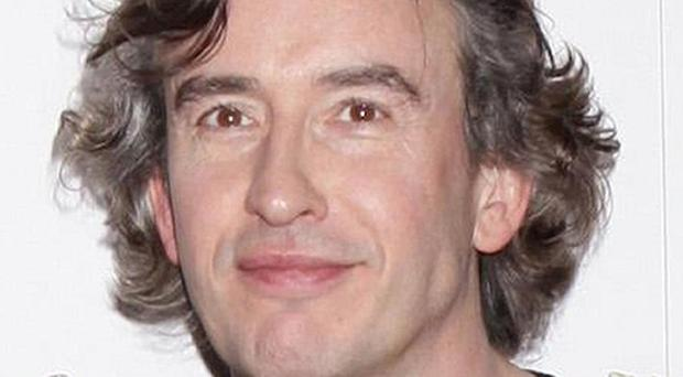 Steve Coogan looks set to star in My Idiot Brother