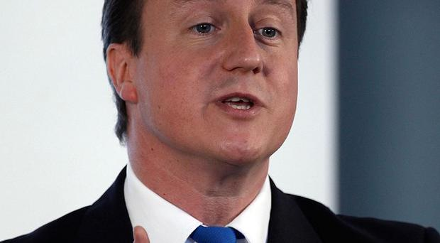 David Cameron has written to all Tory MPs to defend his record since becoming Prime Minister